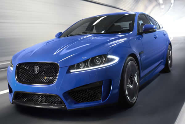New Jaguar XFR-S to make World Dynamic Debut at Goodwood