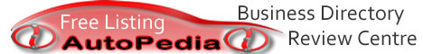 AutoPedia.co.uk Business Directory and Review centre